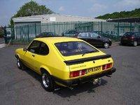 1982 Ford Capri, Ford Capri 3.0, exterior
