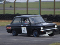 Picture of 1964 Hillman Imp, exterior, gallery_worthy