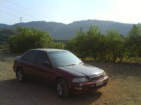 Picture of 1999 Honda City, exterior, gallery_worthy