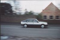 1982 Vauxhall Cavalier Overview