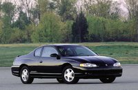 Picture of 2005 Chevrolet Monte Carlo LT, exterior