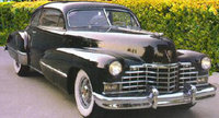 1946 Cadillac Sixty Special Overview