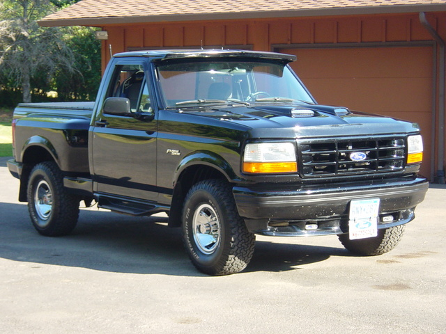1992 Ford F 150 Pictures Cargurus