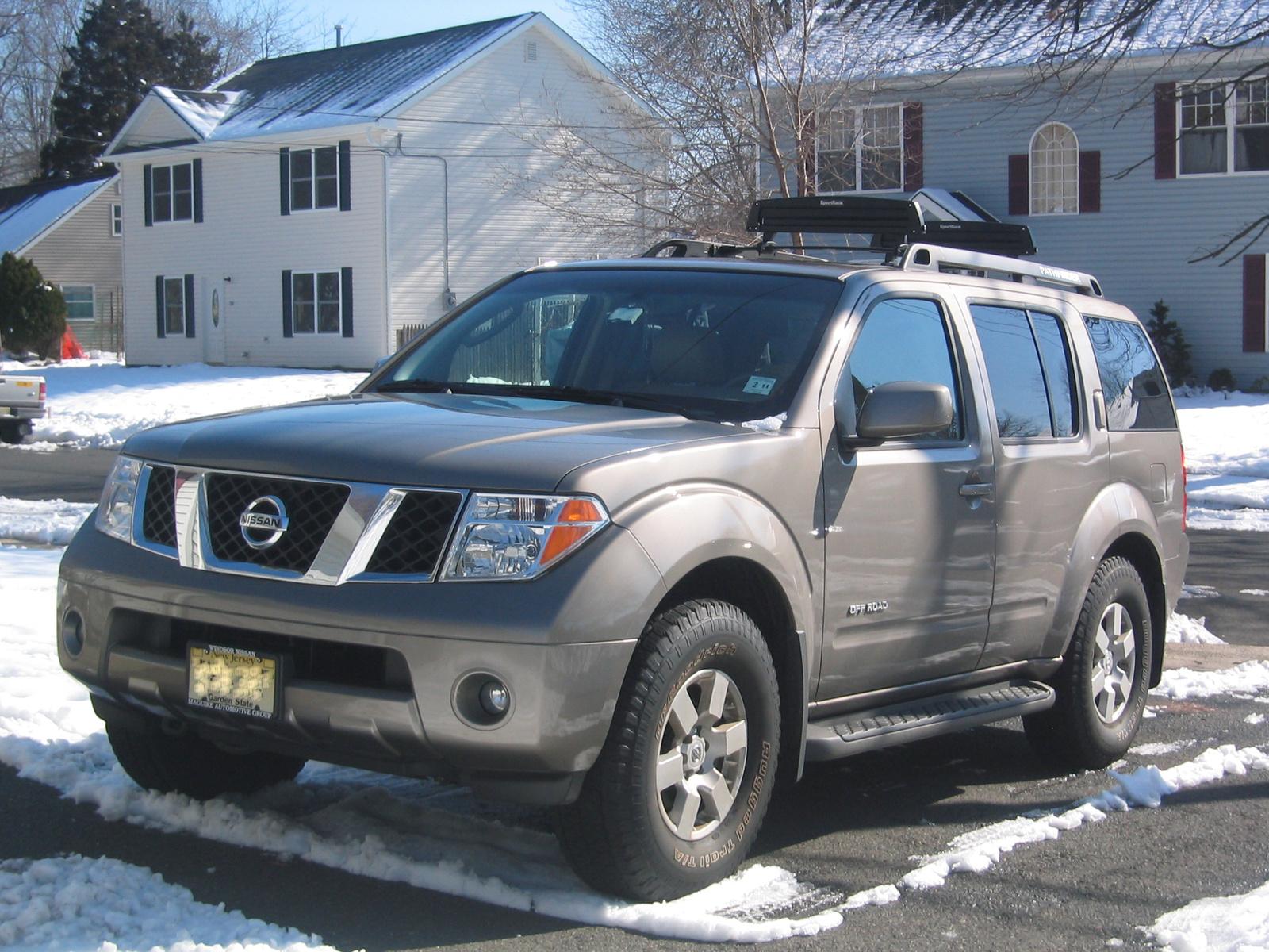 2007 pathfinder images reverse search filename 2007nissanpathfinderseoffroad4x4 pic 7249eg vanachro Choice Image