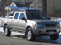 Picture of 2004 Nissan Frontier 4 Dr SC Supercharged 4WD Crew Cab LB, exterior, gallery_worthy