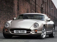 2002 TVR Cerbera Overview