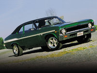 Picture of 1969 Chevrolet Nova Yenko, exterior, gallery_worthy