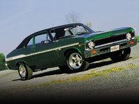 Picture of 1969 Chevrolet Nova Yenko, exterior