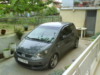 Picture of 2005 Mitsubishi Colt, exterior, gallery_worthy