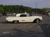 Picture of 1958 Ford Thunderbird, exterior, gallery_worthy