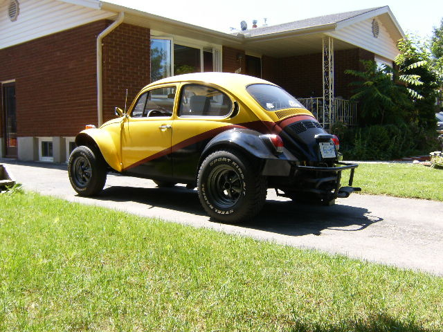 Picture of 1975 Volkswagen Beetle
