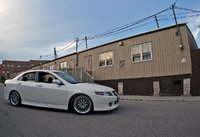 Picture of 2005 Acura TSX Sedan FWD with Navigation, exterior, gallery_worthy