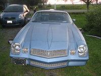 Picture of 1973 Chevrolet Camaro, exterior