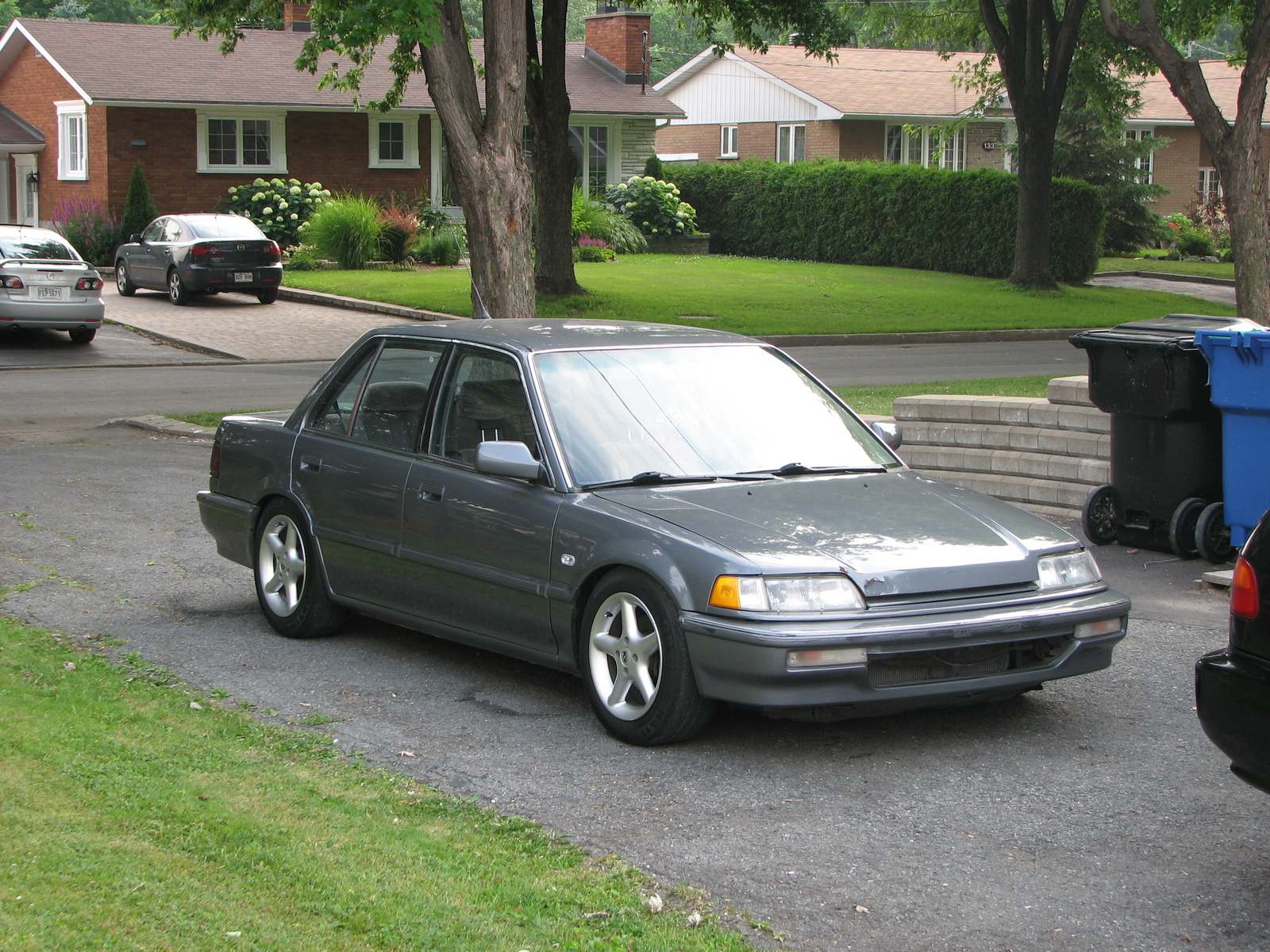1988 honda civic pictures cargurus
