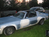 Picture of 1981 Chevrolet Camaro, exterior, gallery_worthy