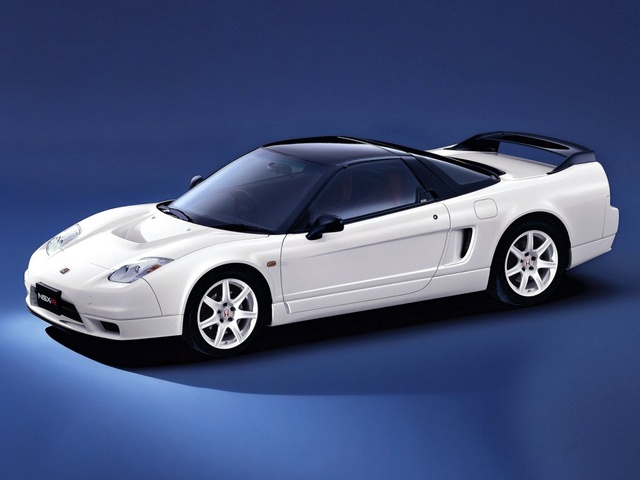 Picture of 2002 Acura NSX, exterior, gallery_worthy