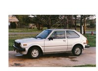 Picture of 1981 Honda Civic, exterior, gallery_worthy