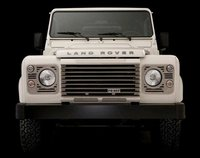 Picture of 2006 Land Rover Defender, exterior