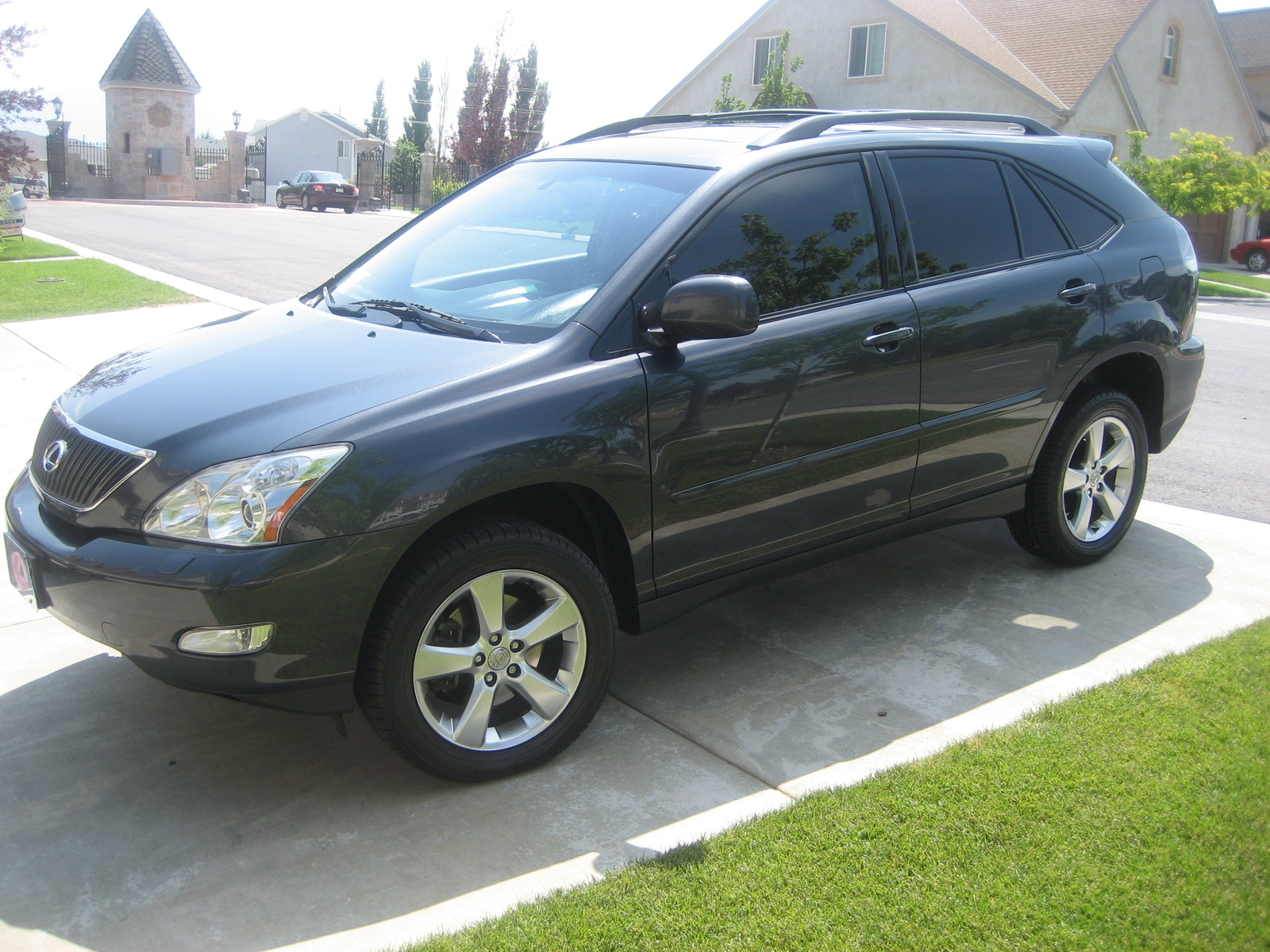 2004 lexus rx 330 new cars used cars car reviews html autos weblog. Black Bedroom Furniture Sets. Home Design Ideas