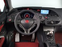 Superb Picture Of 2007 Honda Civic, Interior, Gallery_worthy