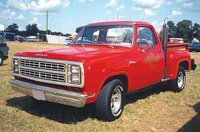 Picture of 1980 Dodge D-Series, exterior