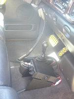 Picture of 2000 Dodge Ram 1500 4 Dr SLT 4WD Extended Cab SB, interior
