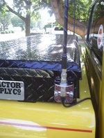 Picture of 2000 Dodge Ram 1500 4 Dr SLT 4WD Extended Cab SB, exterior