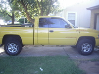 Picture of 2000 Dodge Ram Pickup 1500 4 Dr SLT 4WD Extended Cab SB, exterior