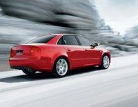 2008 Audi S4, 2009 Audi S4, exterior, manufacturer