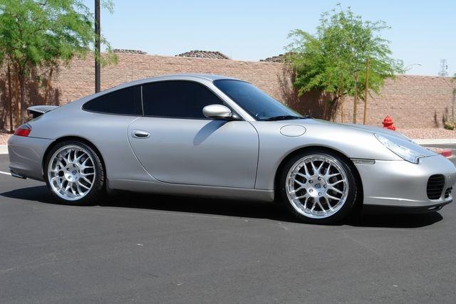 Picture of 2002 Porsche 911 Carrera, exterior, gallery_worthy