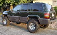 Picture of 1996 Jeep Grand Cherokee Laredo 4WD, exterior