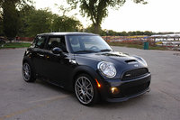 Picture of 2008 MINI Cooper, exterior