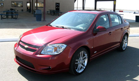 chevrolet cobalt questions will it have a turbocharger. Black Bedroom Furniture Sets. Home Design Ideas