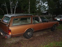 Picture of 1984 Pontiac Parisienne, exterior