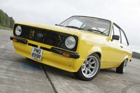 Picture of 1977 Ford Escort, exterior