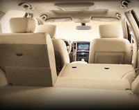 2009 Infiniti FX35, seating, interior, manufacturer