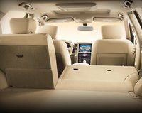 2009 Infiniti FX35, seating, interior, manufacturer