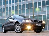 Picture of 2001 Volvo S60, exterior