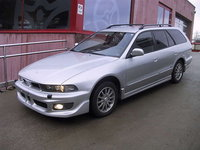 Picture of 2003 Mitsubishi Galant, exterior, gallery_worthy