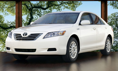 Toyota Camry 2009 Model. 2009 Toyota Camry SE picture,