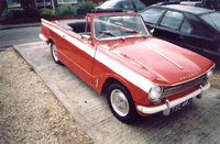 Picture of 1970 Triumph Herald, exterior, gallery_worthy