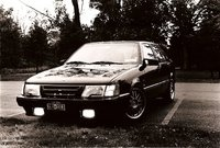 Picture of 1992 Saab 9000 4 Dr Turbo Hatchback, exterior, gallery_worthy