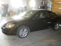 Picture of 2008 Pontiac G5 Base, exterior, gallery_worthy