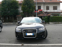 Picture of 2007 Audi A3, exterior, gallery_worthy