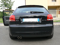 Picture of 2007 Audi A3, exterior