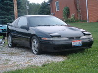 1990 Eagle Talon Picture Gallery