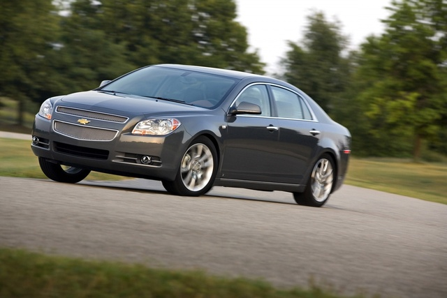 2009 chevrolet malibu overview review cargurus. Black Bedroom Furniture Sets. Home Design Ideas