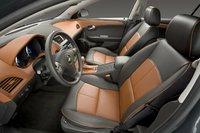 Picture of 2009 Chevrolet Malibu LTZ, interior, manufacturer, gallery_worthy