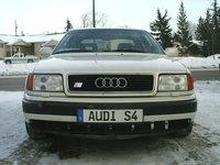 Picture of 1993 Audi S4 quattro Sedan AWD, exterior, gallery_worthy