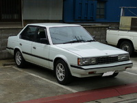 Picture of 1981 Toyota Corona, exterior